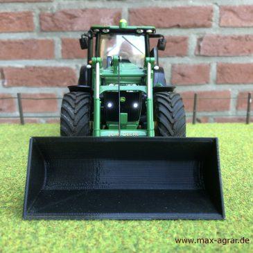 Große Schaufel für Siku Control 32 Traktoren